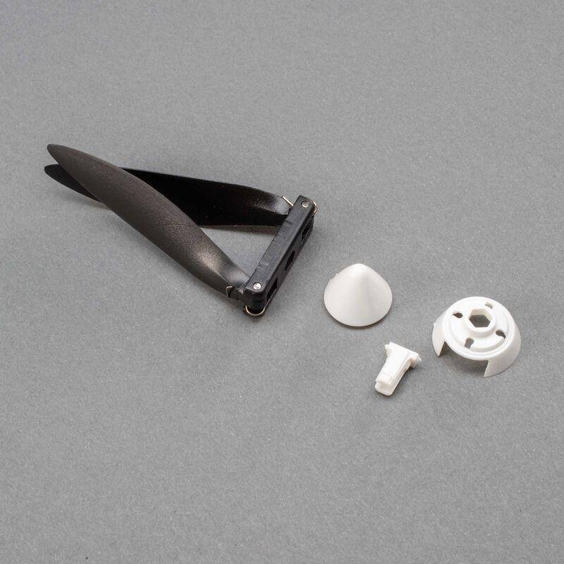 Folding Propeller Set: Micro Calypso