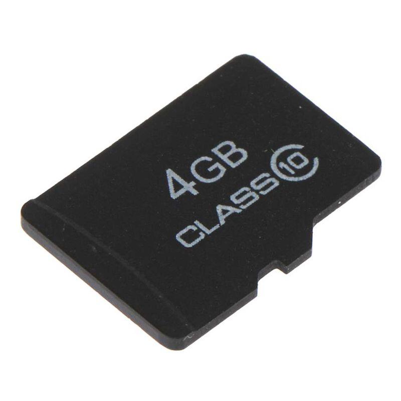 4GB C10 Micro Memory Card