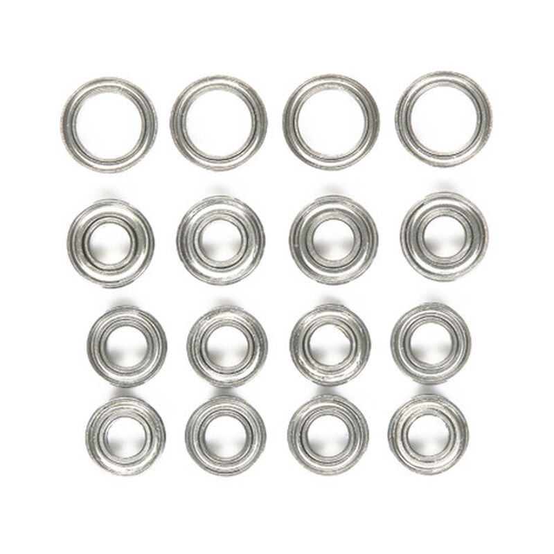 Ball Bearing Set: TT02