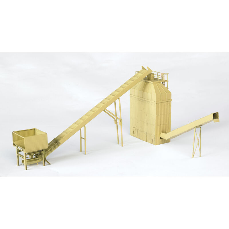 HO Scenescapes Material Conveyor