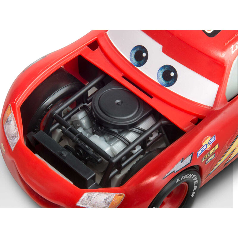 1/24 Disney Cars Lightning McQueen