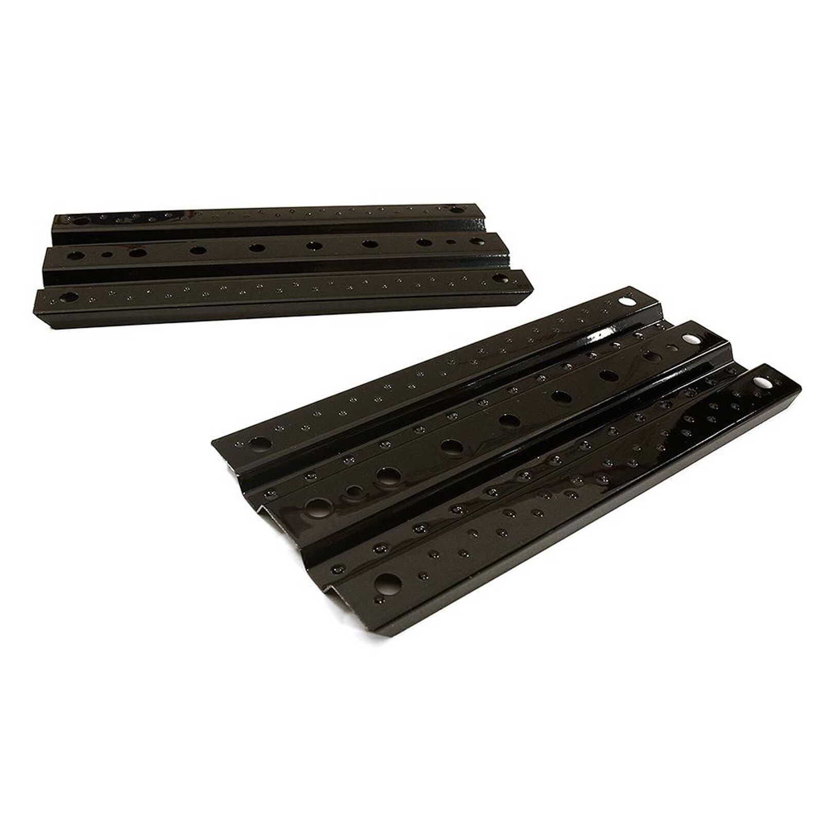 Vehicle Extraction & Recovery Boards: 1/10 Crawler