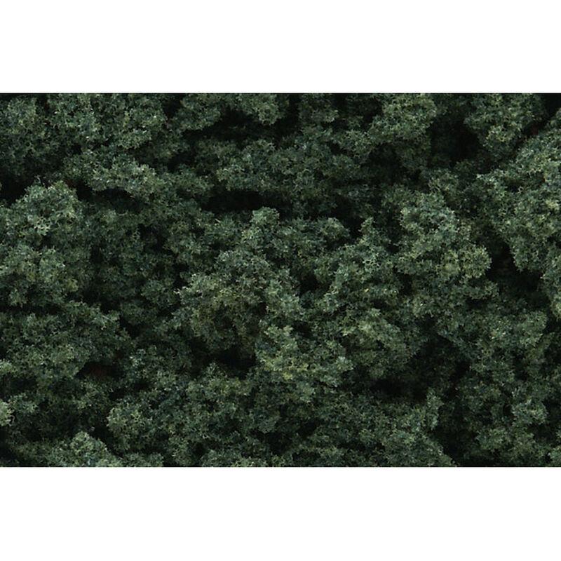 Clump-Foliage Bag, Dark Green/55 cu. in.