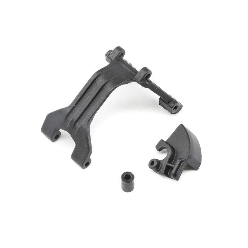 Gear Box Chassis Brace Laydown  22 4.0