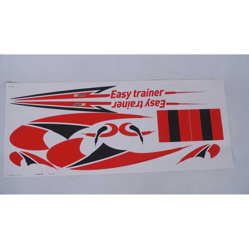 Decal: Easy Trainer 1280 V2