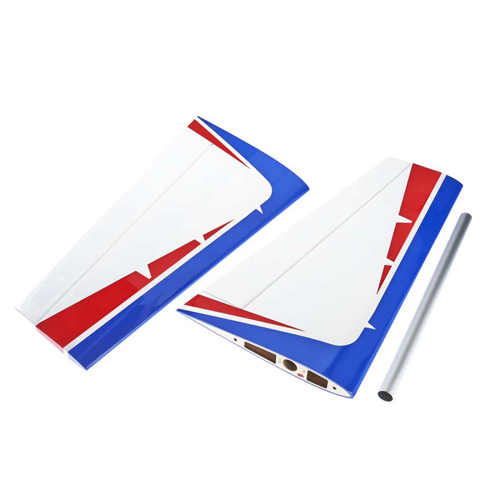 Wing Set MXS 1.20 GP EP 1 4 Scale ARF