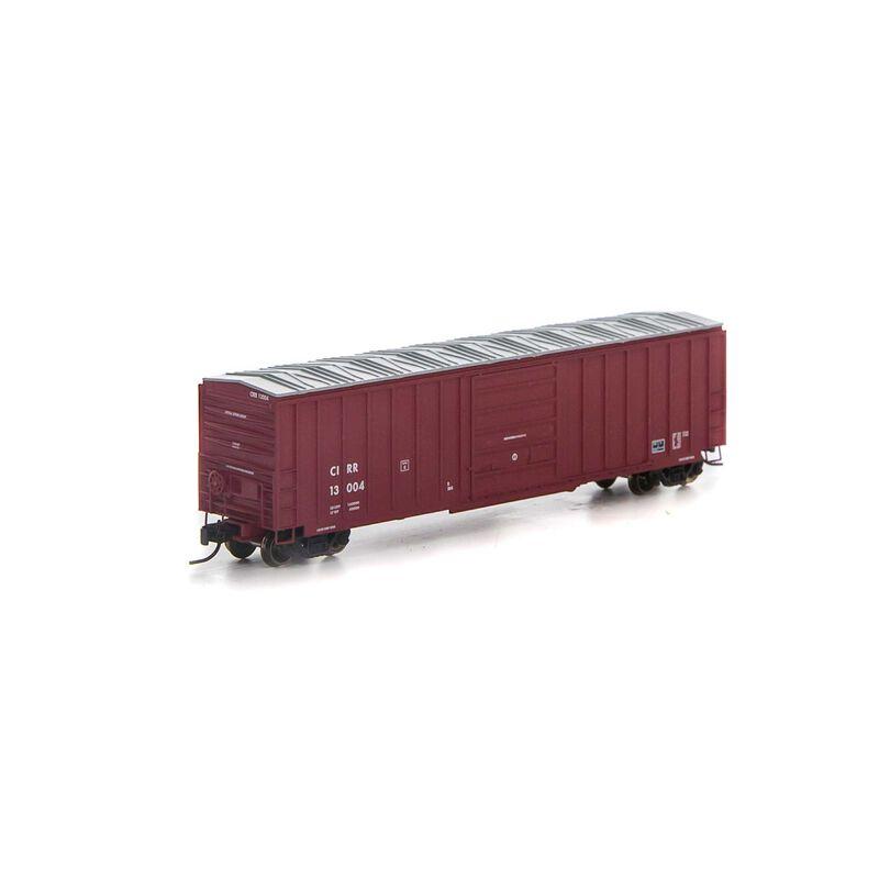 N 50' SIECO Box CIRR #13004