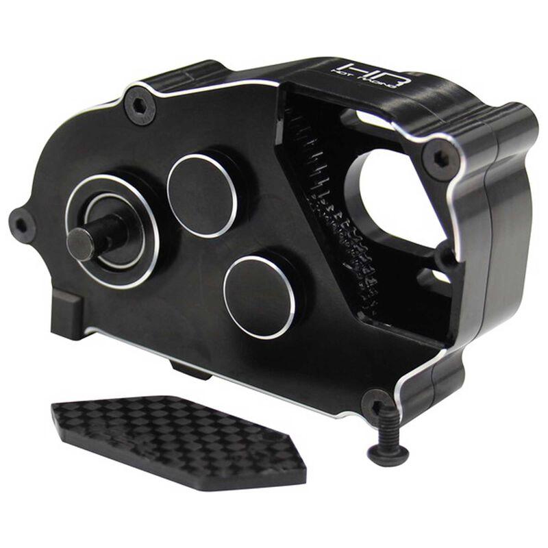 Low CG Transmission Gear Box: Ax10 Scx10