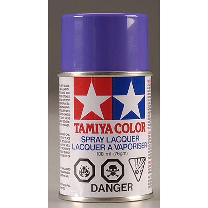 Polycarbonate PS-10 Purple, Spray 100 ml