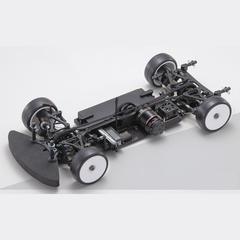 MTC2 1/10 EP Touring Car Kit (Carbon Chassis)