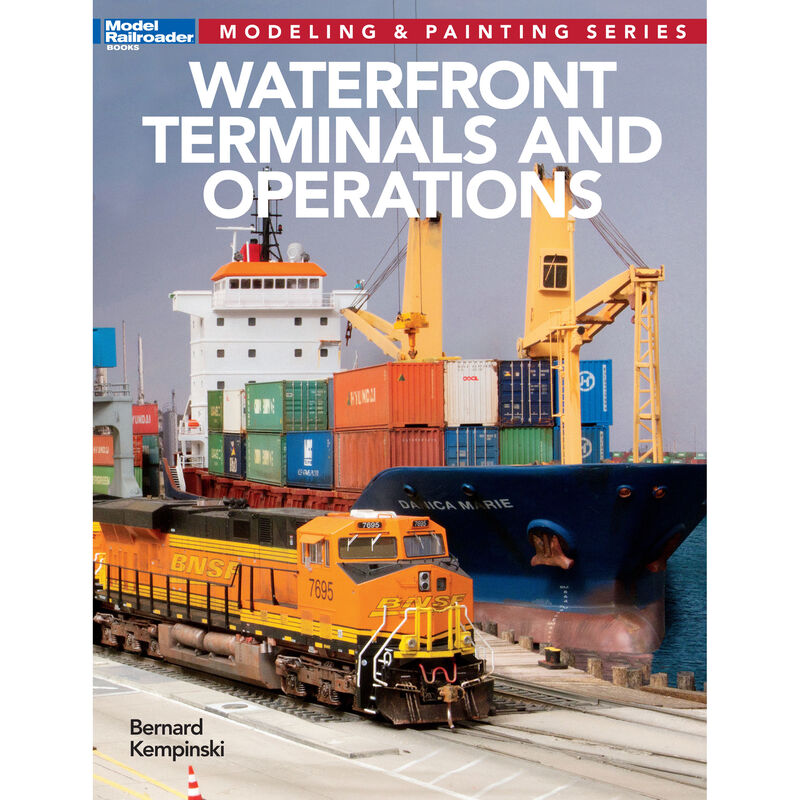 Waterfront Terminals & Operations