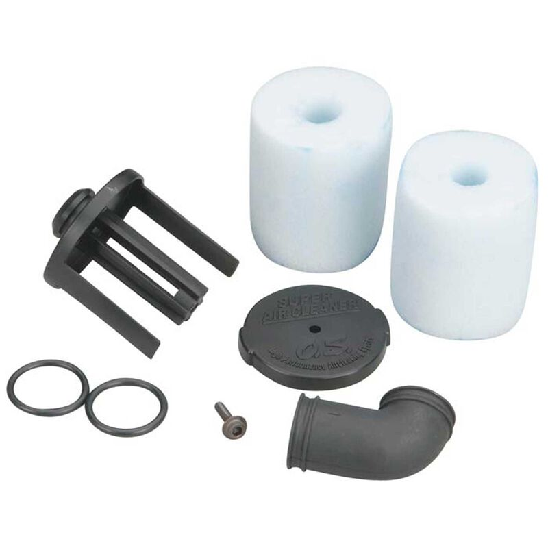 203 Super Air Cleaner Assembly
