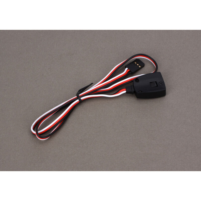 X4 Cable with Temperature Sensor