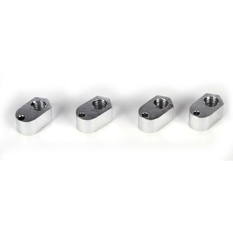Side Cage Nut Inserts: 5IVE-T, MINI WRC