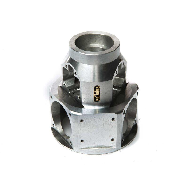Crankcase: FG-90R3