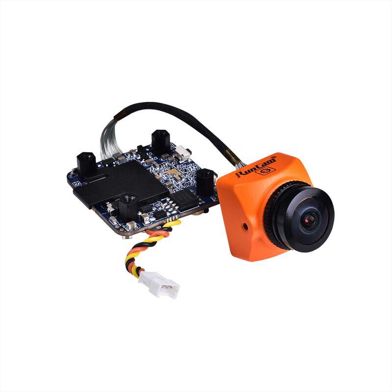 Split 3 Micro FPV Camera, 19x19mm
