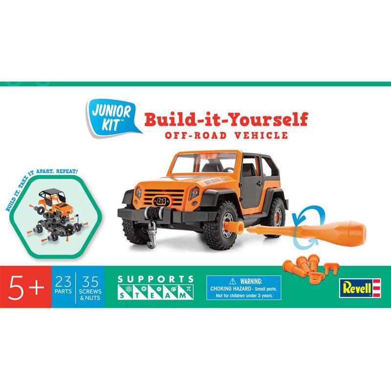 Off Road Vehicle Junior Kit