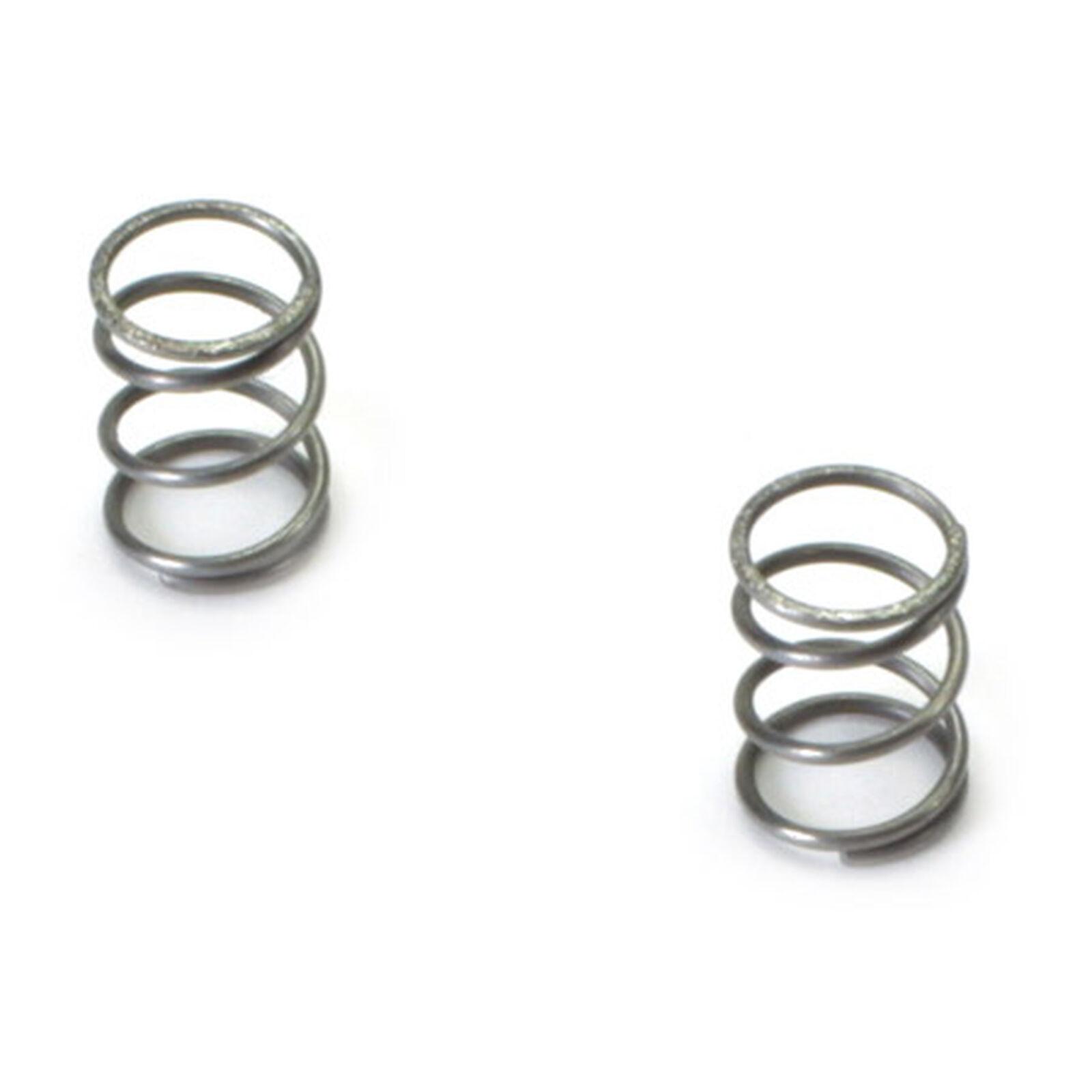 Springs, .016 Wire: 10L/12L Silver