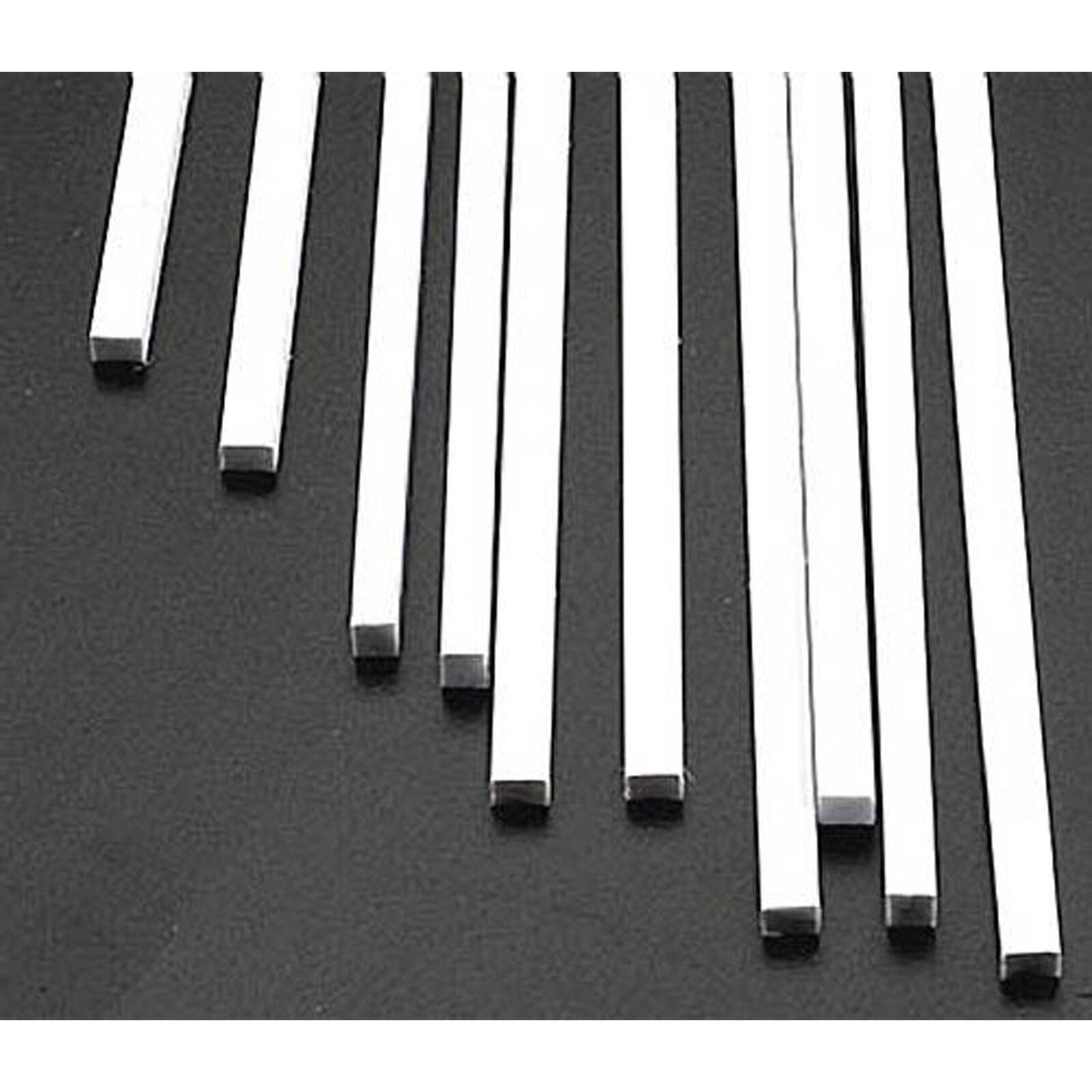 MS-1216 Rect Strip,.125x.156(10)