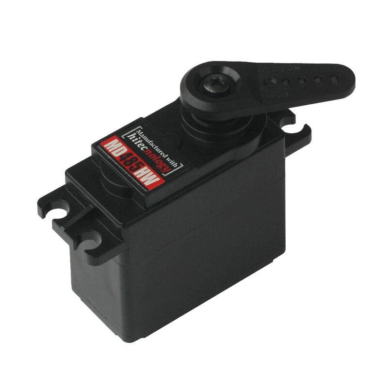 Servo MD485HW - 20mm Standard Composite Gear