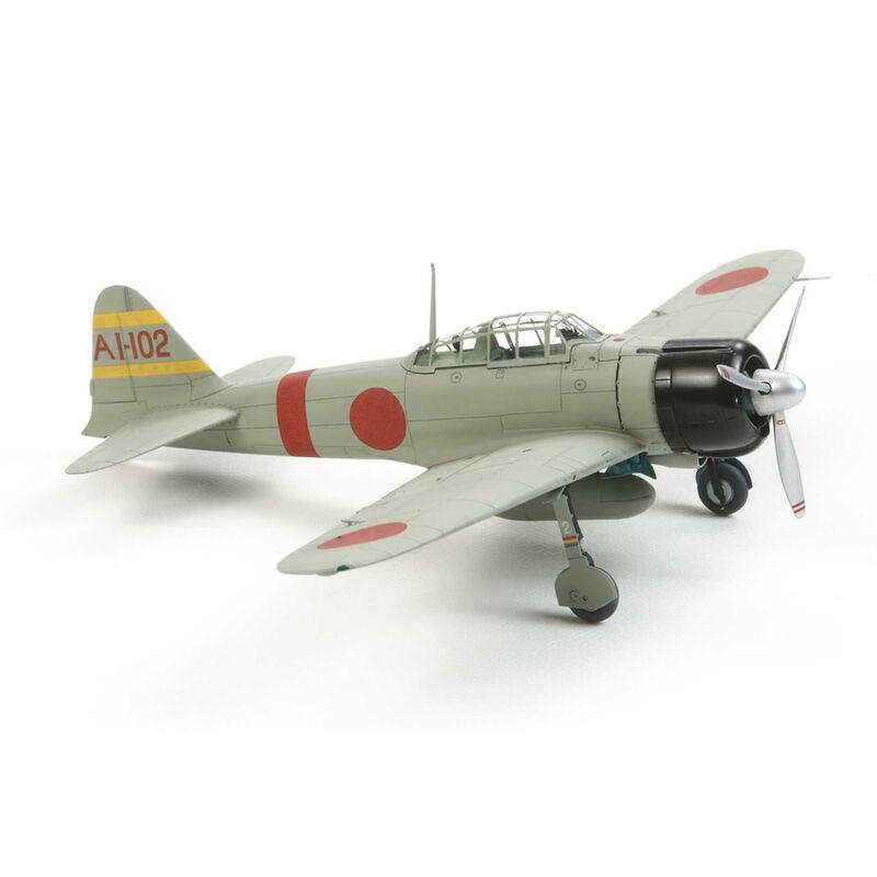 1/48 Hawker Hurricane Mk.I w/3 Figures