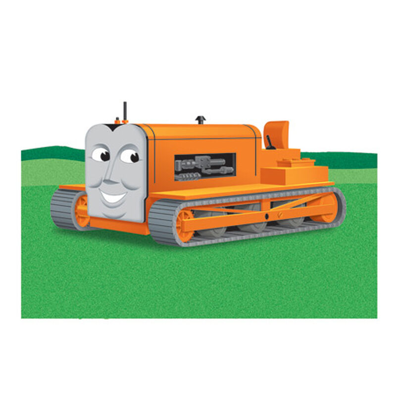 HO Terence The Tractor