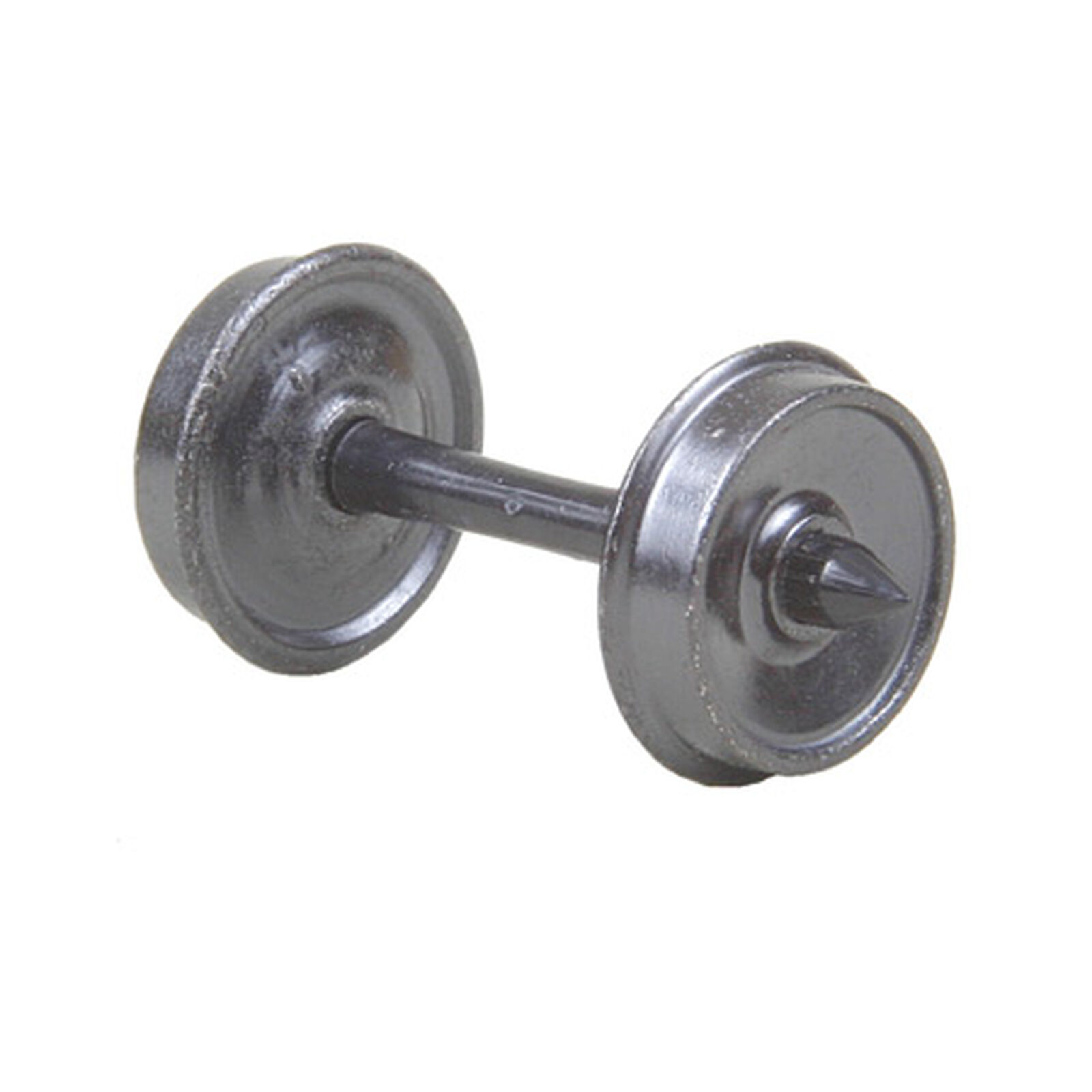 "HO Metal Wheels, 36""/Smooth (12)"