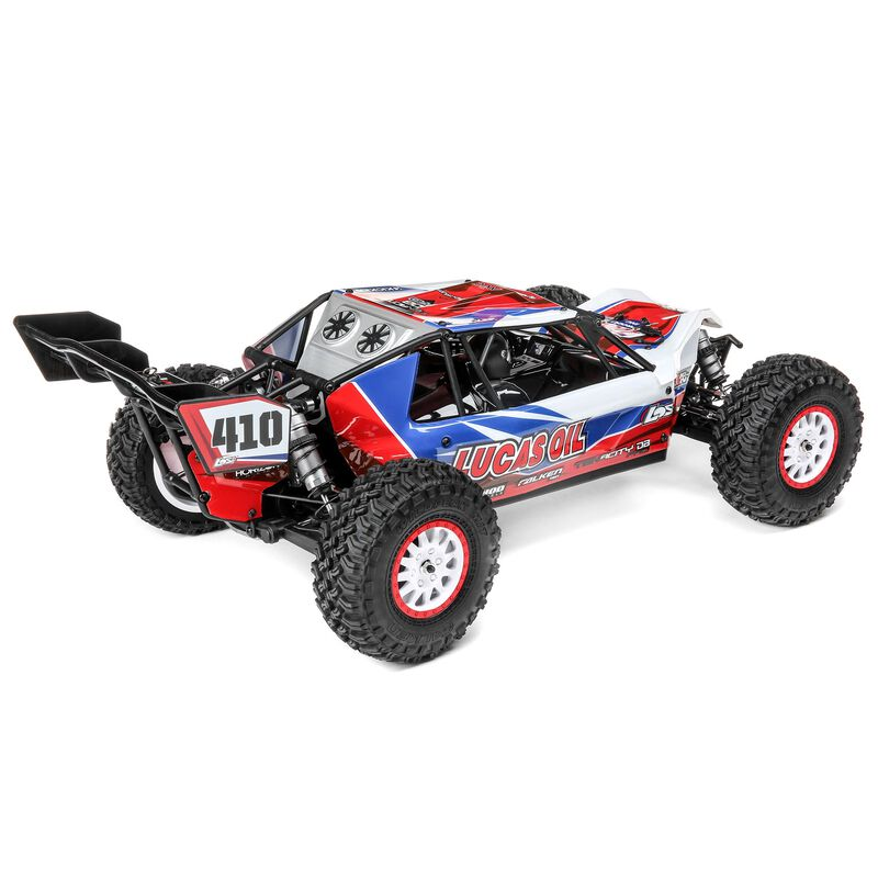 1/10 Tenacity DB Pro 4WD Desert Buggy Brushless RTR with Smart