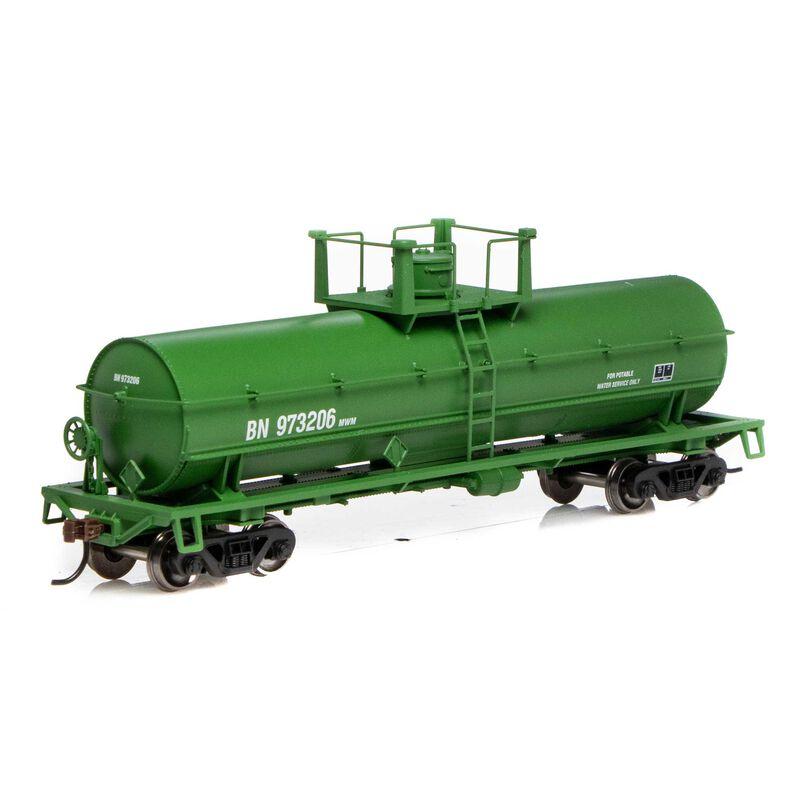 HO Chemical Tank BN #973207 MWM