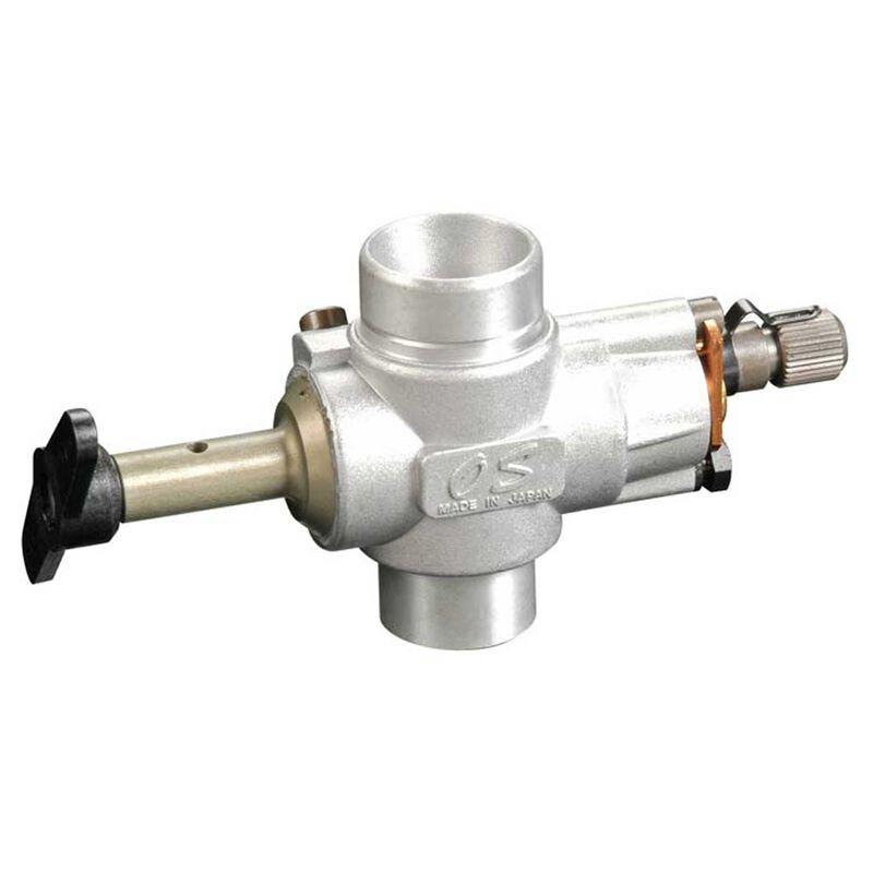 Carburetor #60LH: 50SX-H Hyper