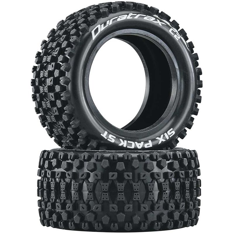 Six Pack ST 2.2 Tires (2)