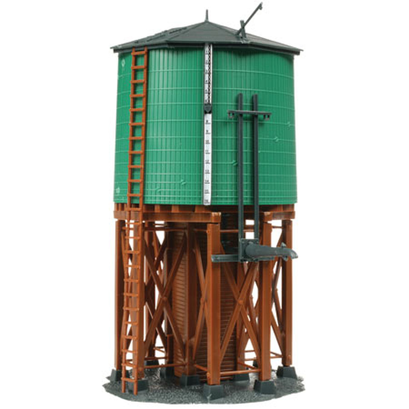 HO KIT Water Tower