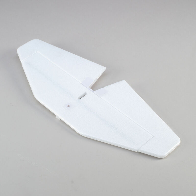 Horizontal Tail: 1.5m Maule M-7
