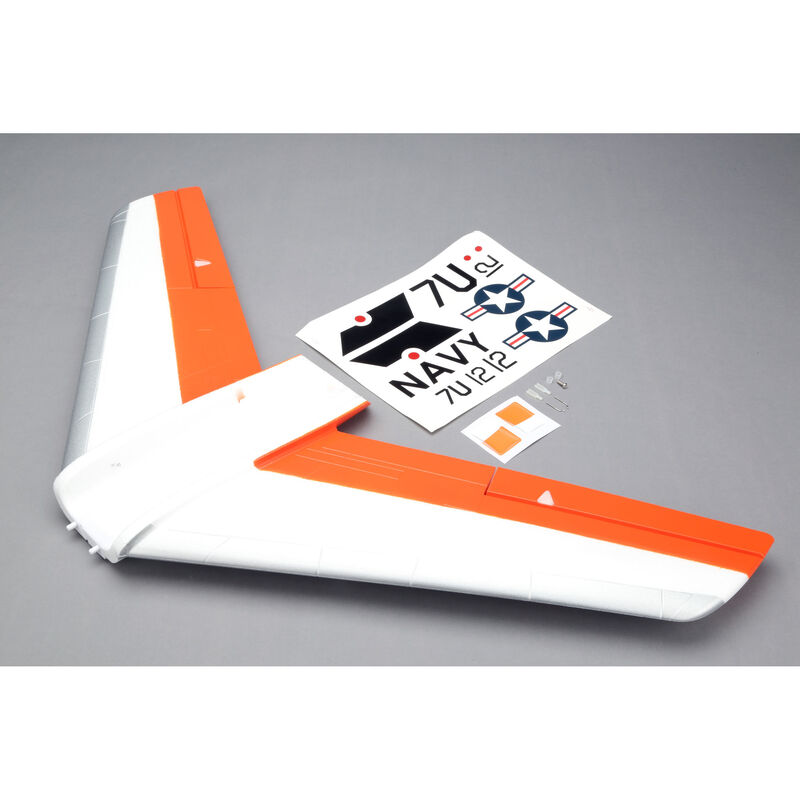 Wing: Fury 15 DF