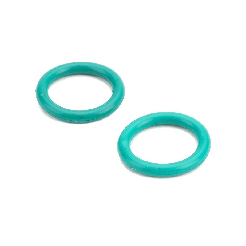 Exhaust O-Ring: Rockstar 48