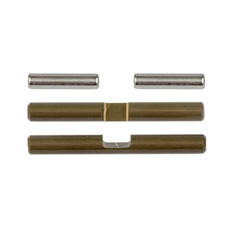 Differential Cross Pins: RC10B74