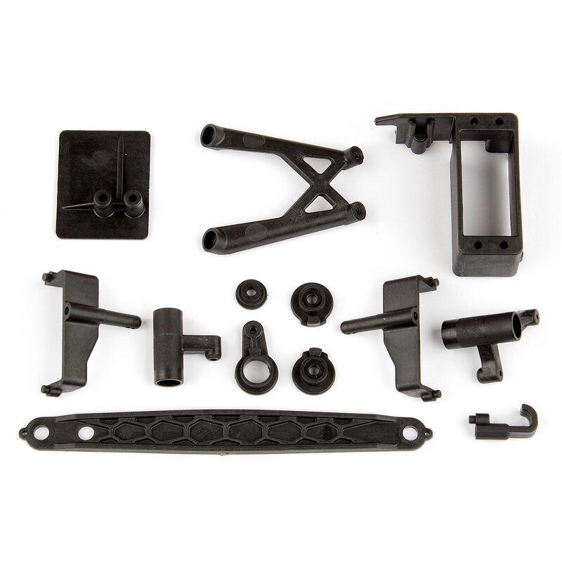 Steering Battery ESC Parts Set: 14B, 14T