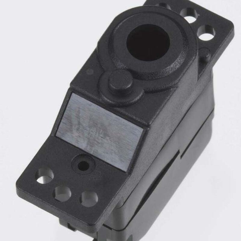 Servo Case Set S3117 S3157