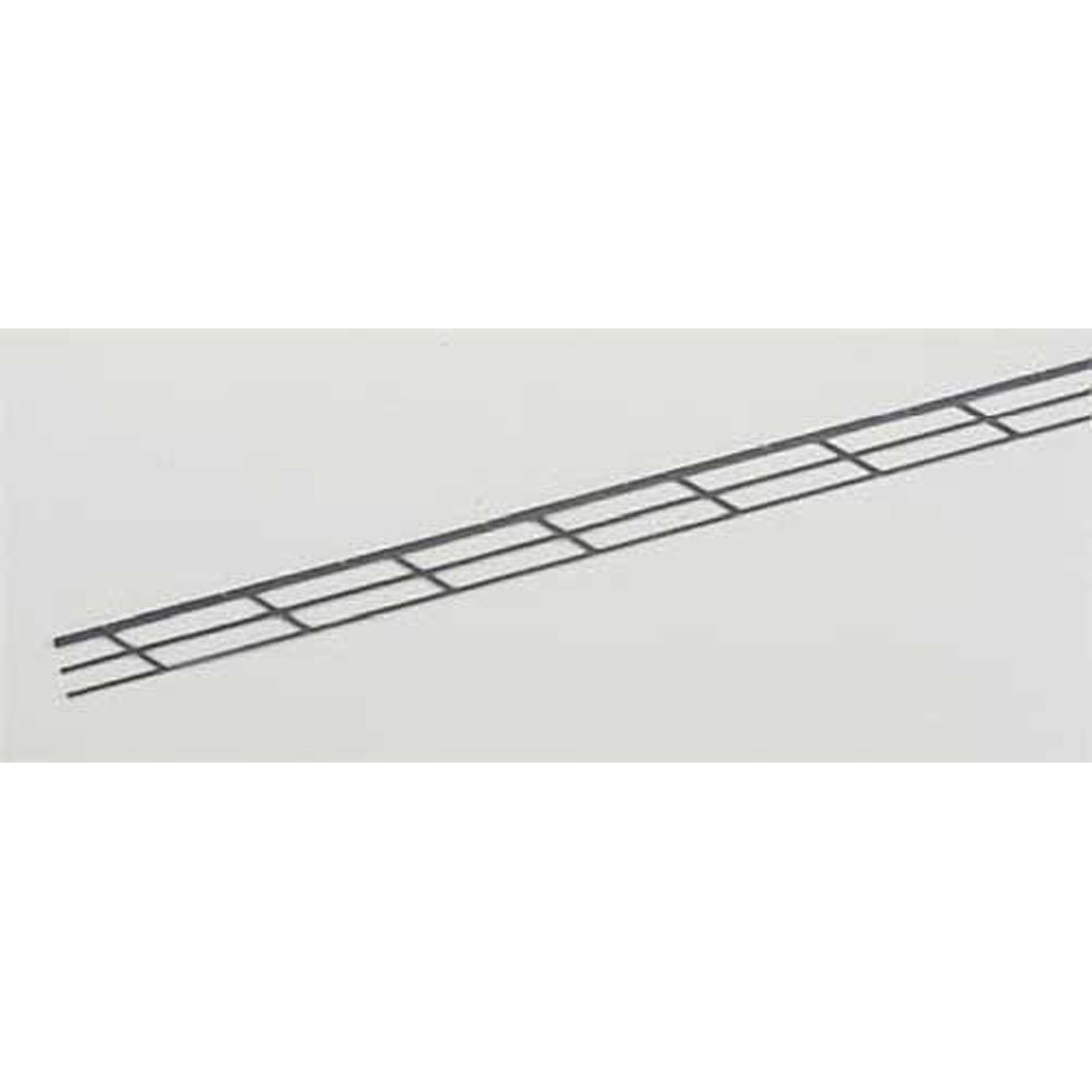SR-8 O Stair Rail, ABS