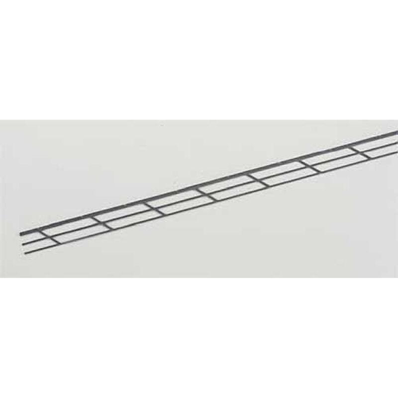 SR-8 O Stair Rail, ABS