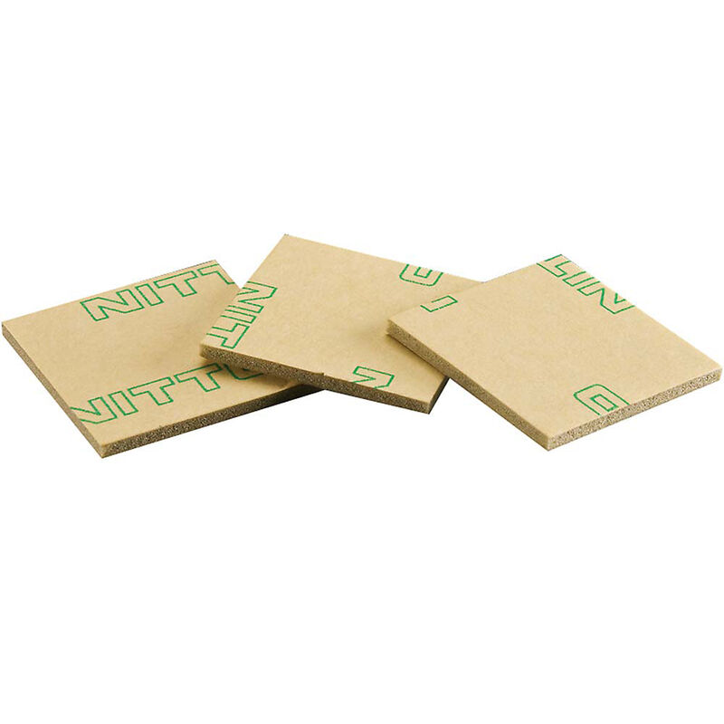 Gyro Double Sided Foam Mounting Pads 30x30mm (3)
