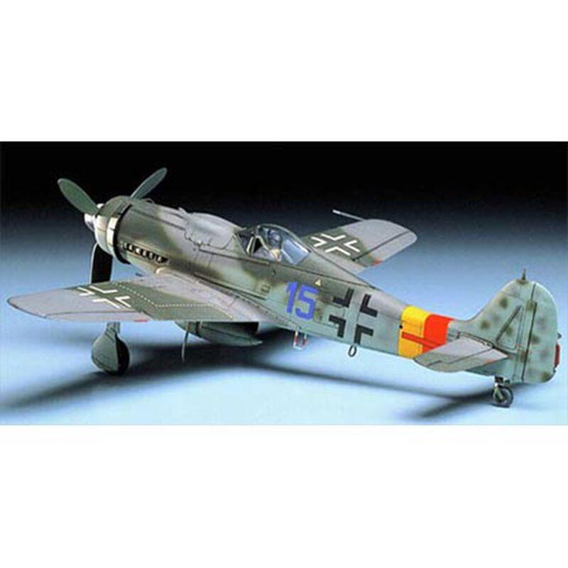 1/48 Focke Wulf FW190 D9