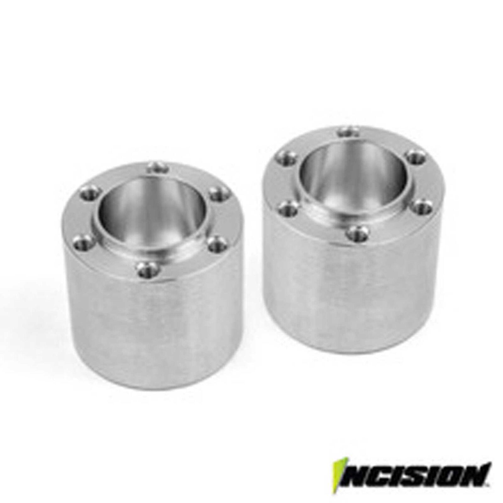 Incision Wheel Hubs #6