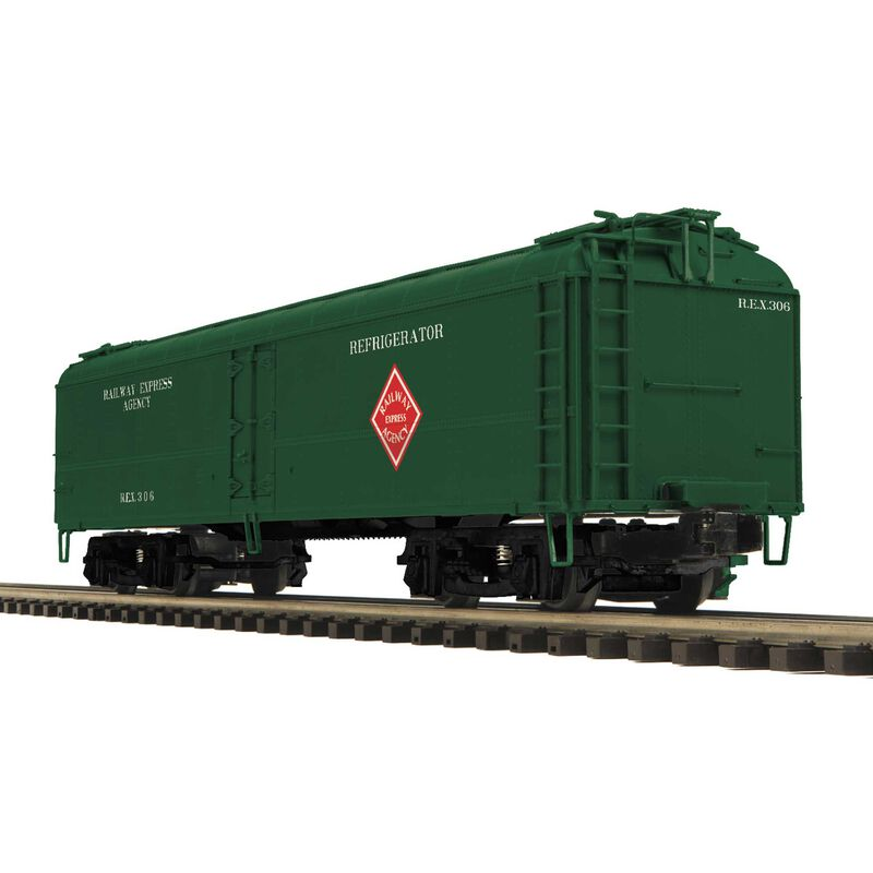 O R50B Express Reefer REA #306