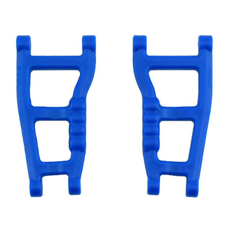 Rear A-Arms, Blue: Slash