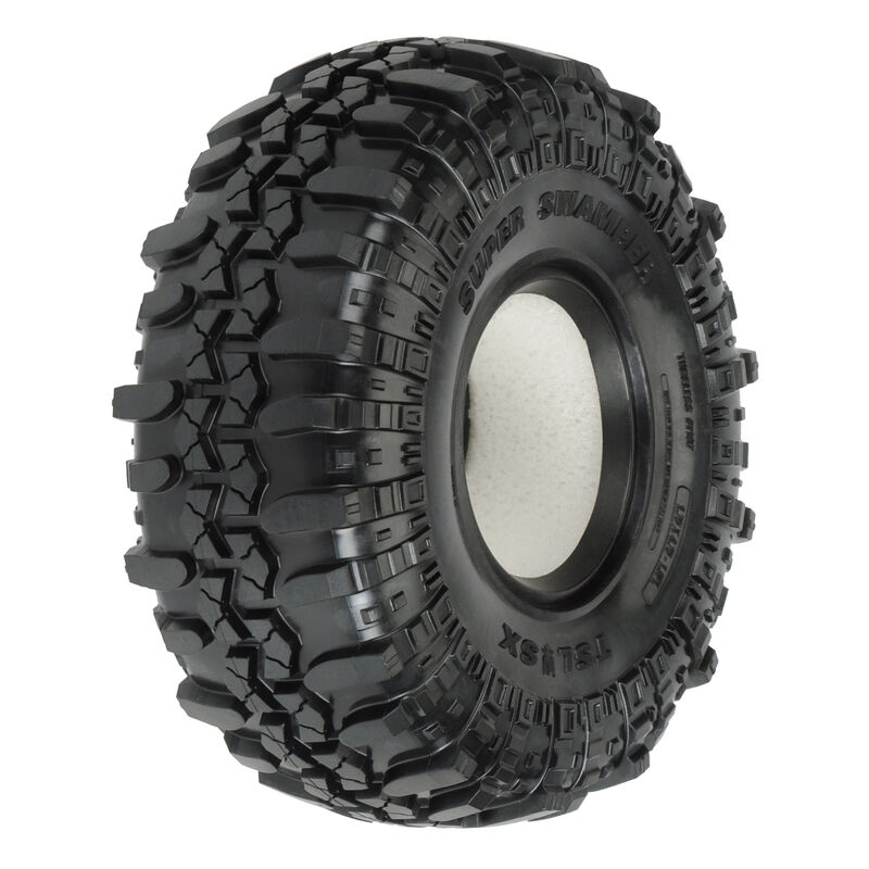 Interco TSL SX Super Swamper XL 1.9 G8 Rock Terrain Tire (2)