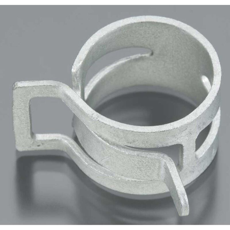 DLE55 111 Outlet Tube Clamp
