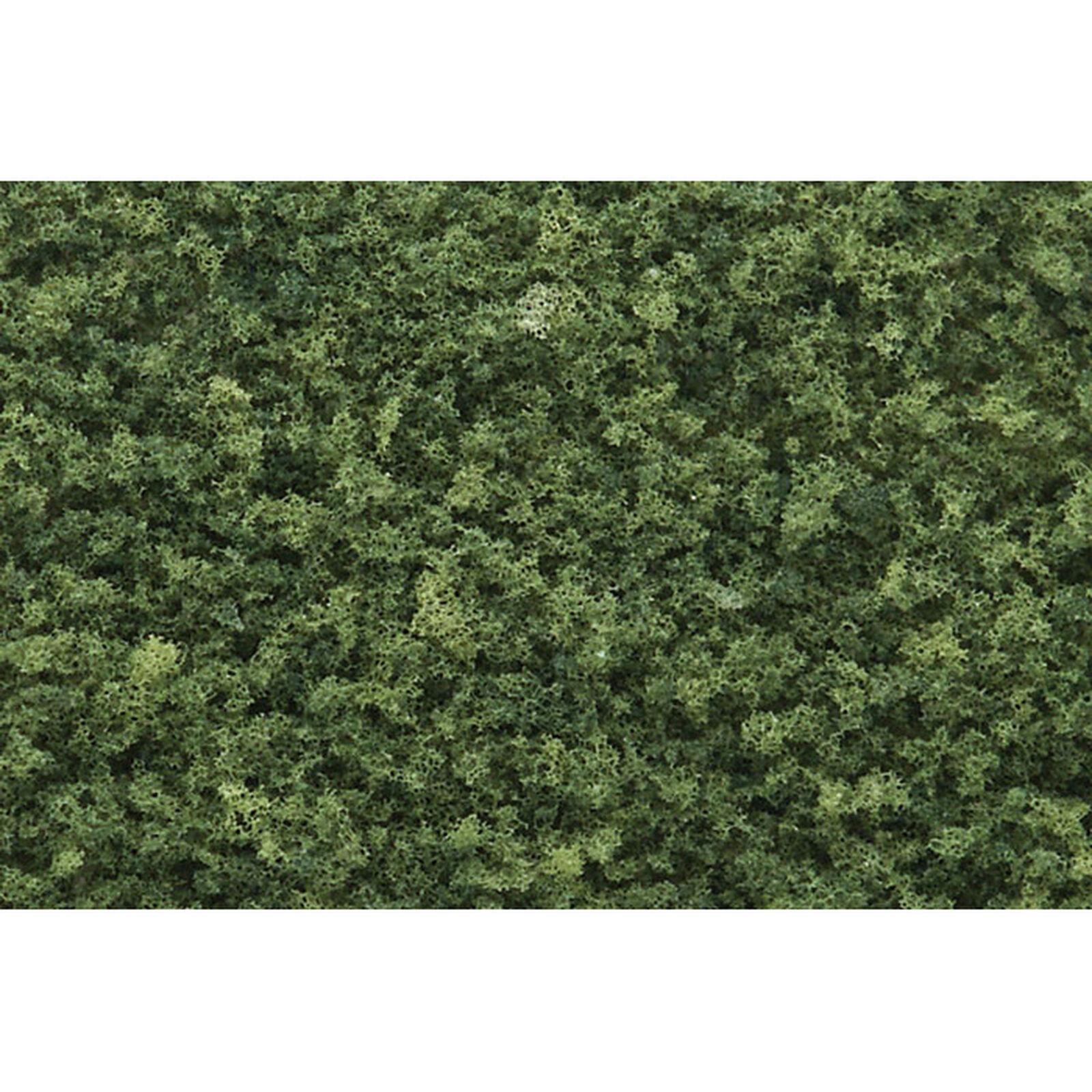 Coarse Turf Bag, Medium Green/18 cu. in.