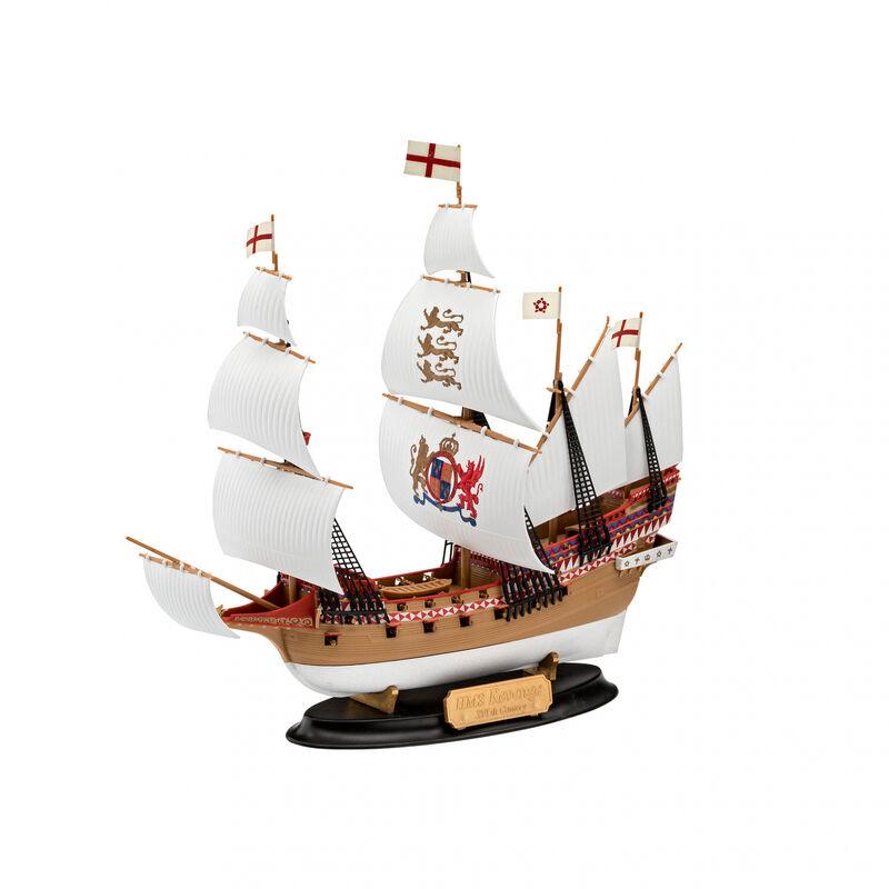1/350 HMS Revenge