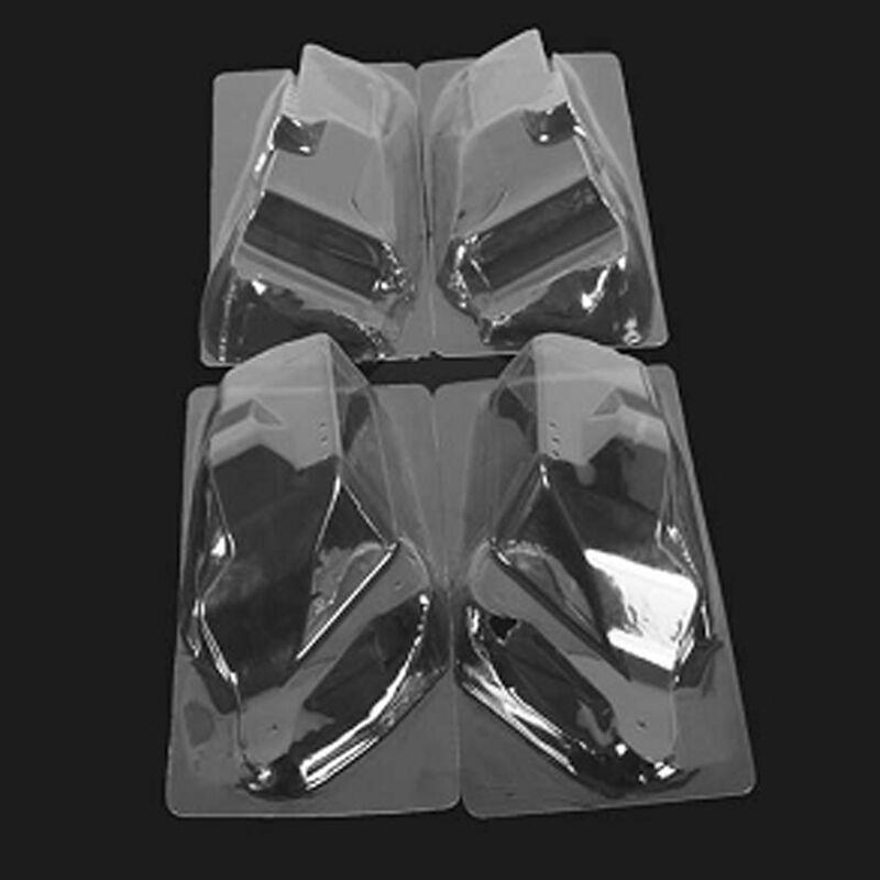 Inner Fender Set: Axial Wraith